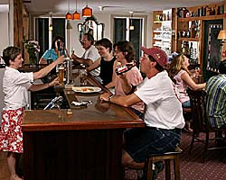 Shoreham Inn Irish Session