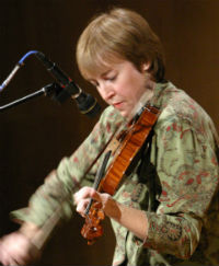 Fiddler, Liz Carroll