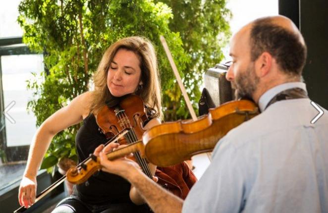 Fiddle Music