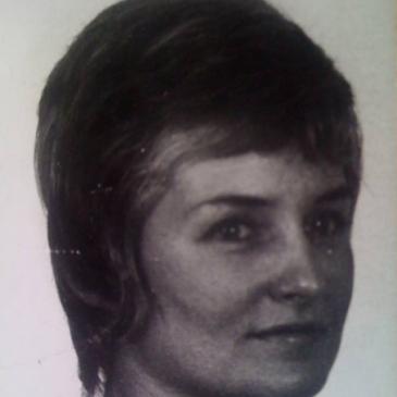 Carole Quarrrington