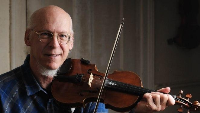 Randy Miller Fiddler