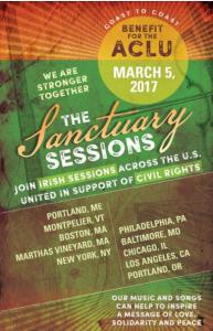 sanctuary sessions