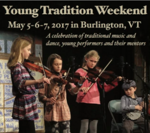 Young Traditions Vermont