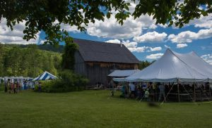 Carolan Festival Vermont