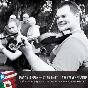 Dylan Foley, Fiddler