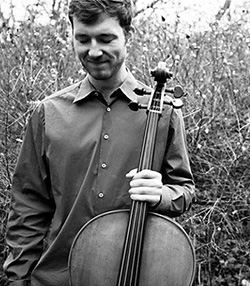 Eric Wright, Cellist