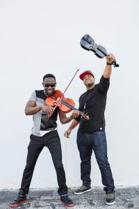 Black Violin Comes to Vermont – Session Obsession
