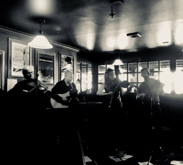 irish band